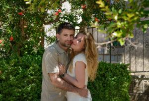 Servizio fotografico - Pre Wedding - Stefania Dobrin