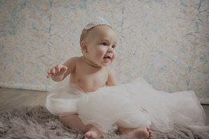 Servizio neonati - fotografia