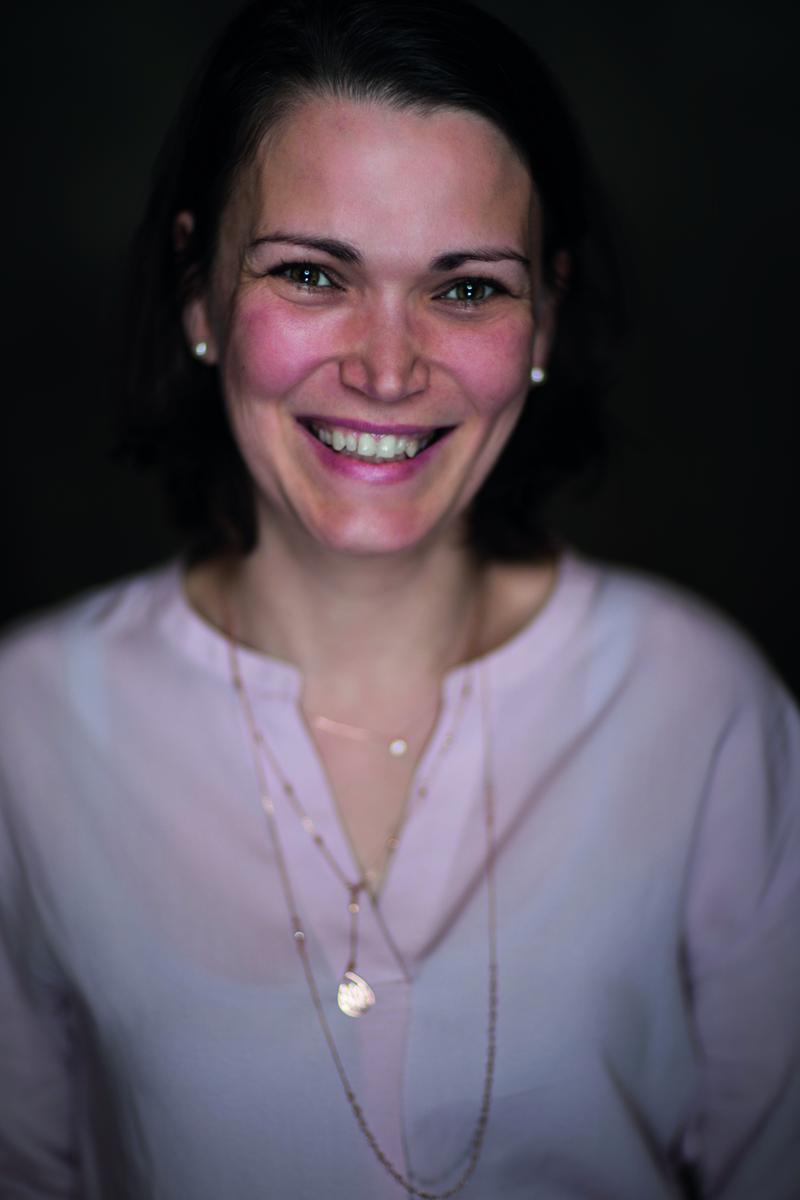 Stefania Dobrin - Fotografia